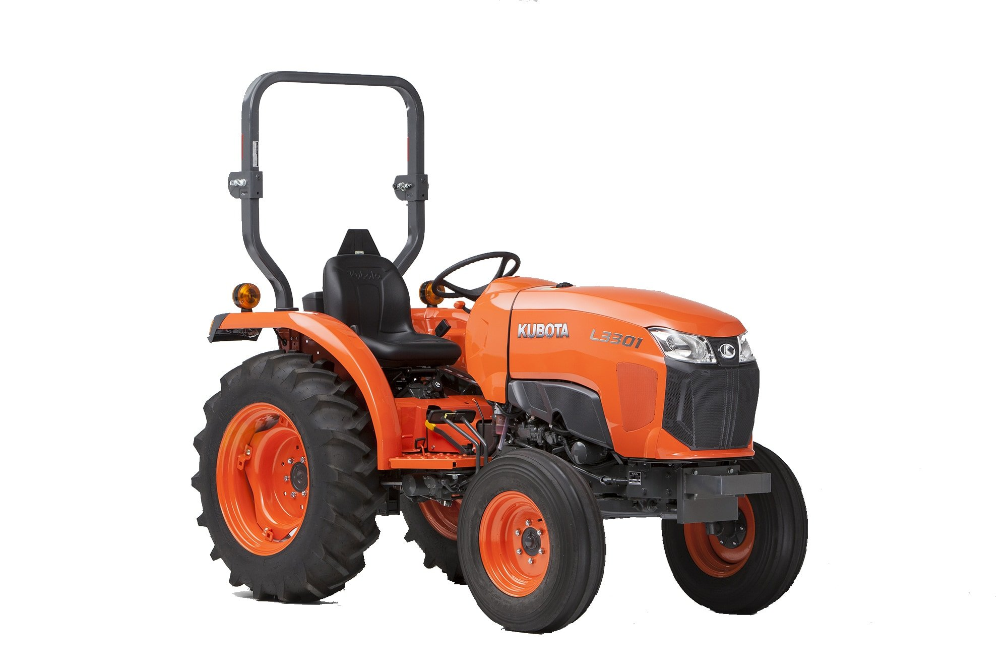 KUBOTA SELECT SUB-COMPACT/COMPACT TRACTORS - NEW TRACTOR PURCHASE SPECIAL OFFERS - Offer Photo