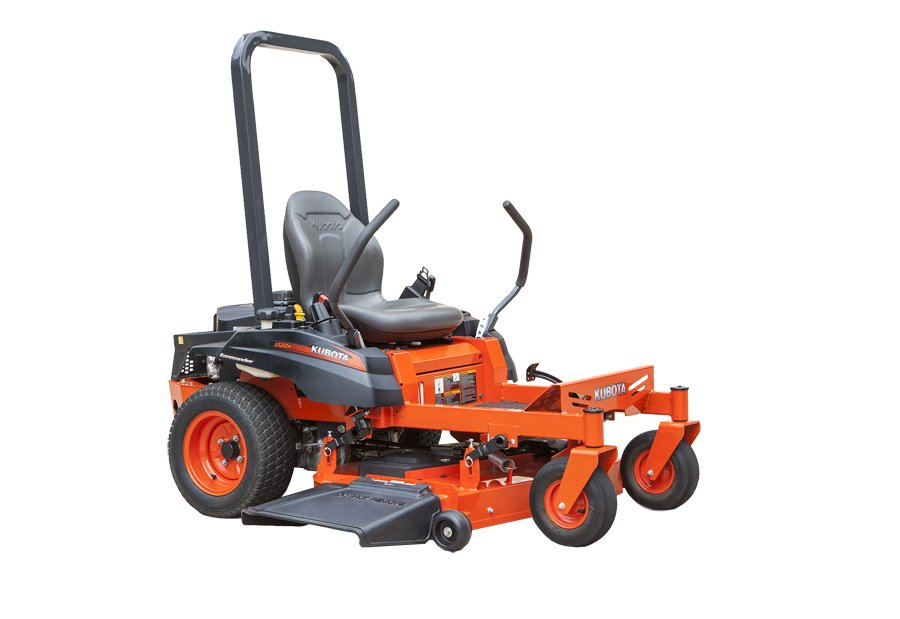 KUBOTA Z100 SERIES - NEW MOWER PURCHASE SPECIAL OFFERS