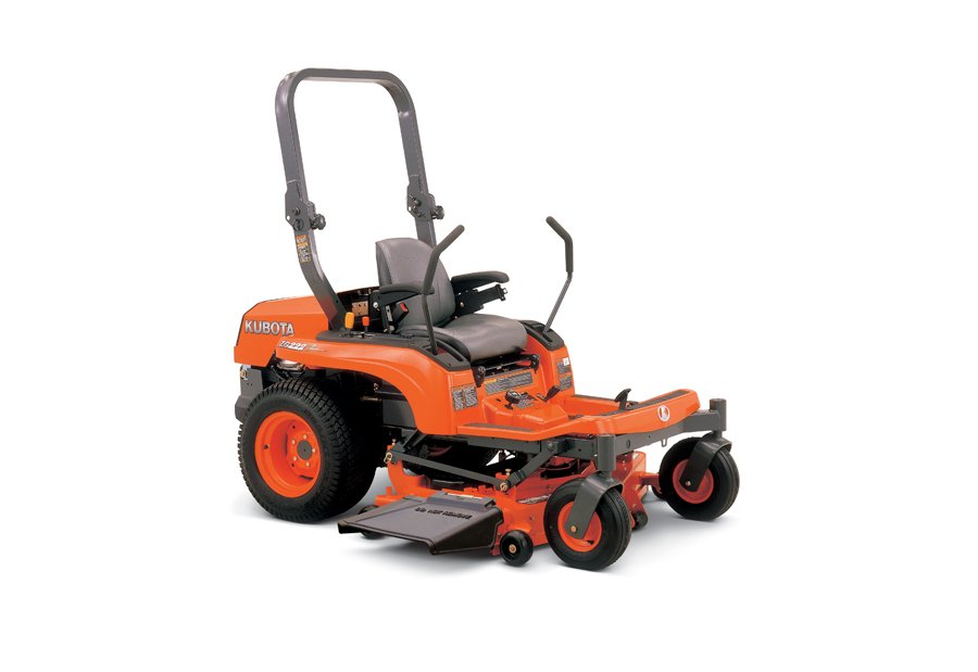 KUBOTA Z200 SERIES - NEW MOWER PURCHASE SPECIAL OFFERS - Offer Photo
