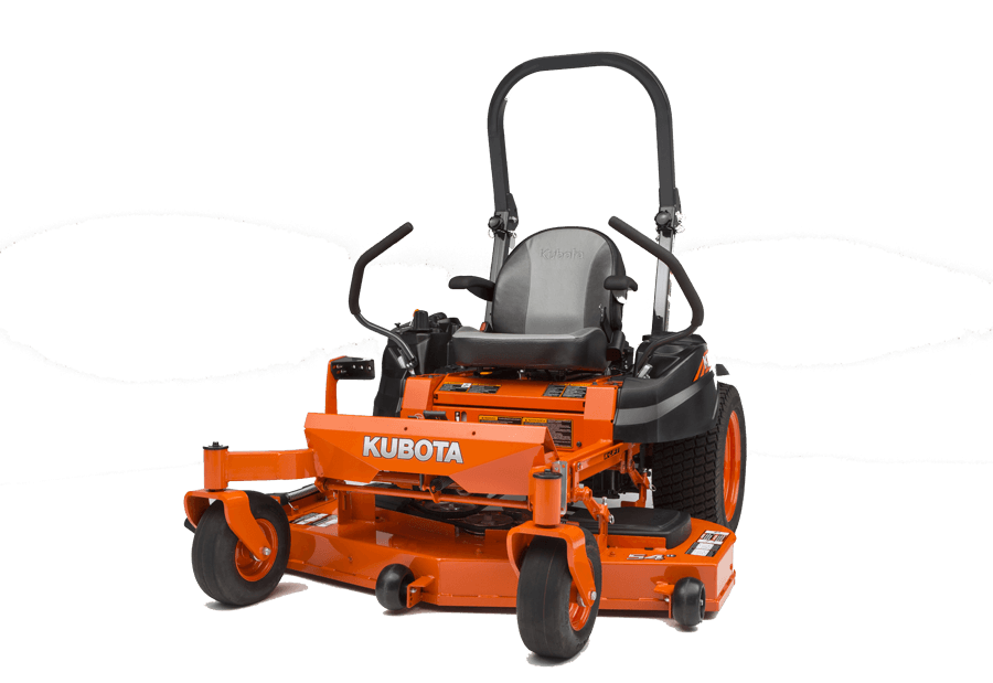KUBOTA Z400 SERIES - NEW MOWER PURCHASE SPECIAL OFFERS