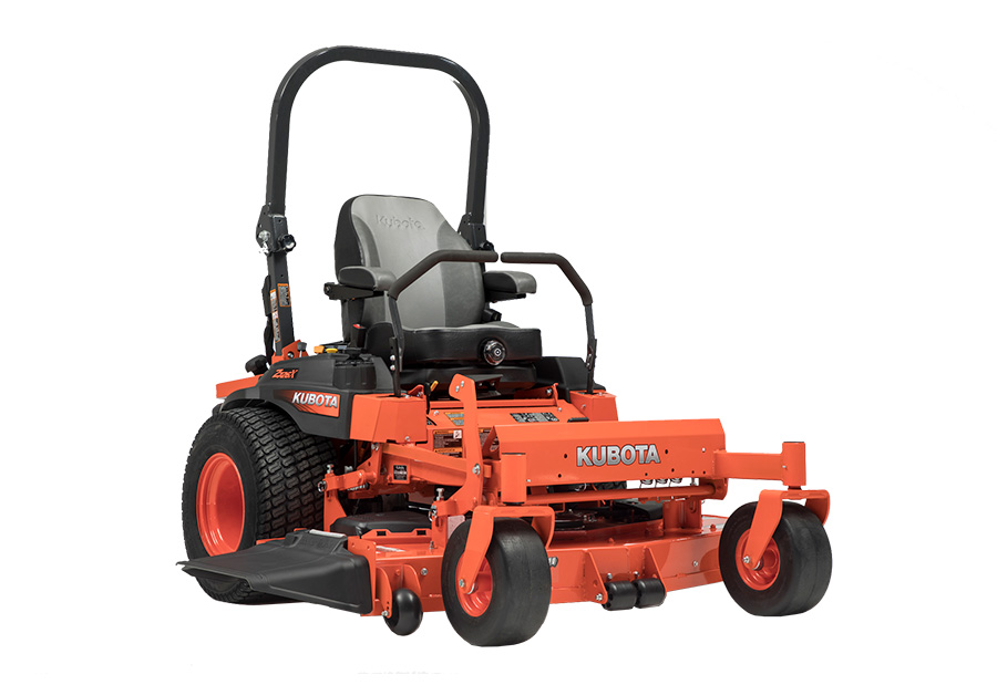 KUBOTA Z700 SERIES - NEW MOWER PURCHASE SPECIAL OFFERS