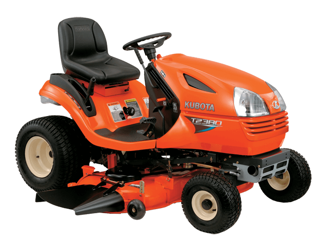 Kubota Tractor Corporation| Gray Market Tractors