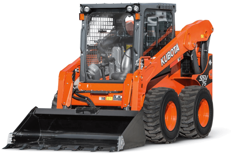 KUBOTA SKID STEER LOADERS - NEW PURCHASE SPECIAL OFFERS